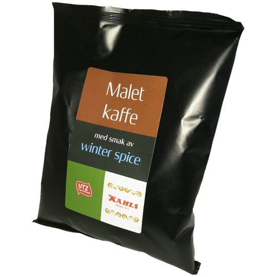 Kaffe Winter spice - 62% rabatt