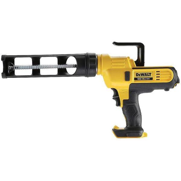 Dewalt DCE560N Fugepistol uten batteri og lader
