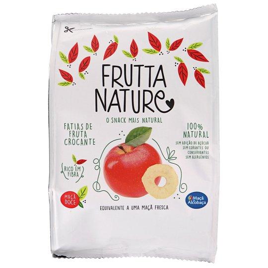 Fruktchips Äpple - 36% rabatt