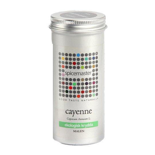 Cayennepeppar 50g - 57% rabatt