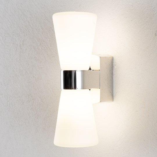 Kaunis Cailin LED-seinävalaisin –IP44