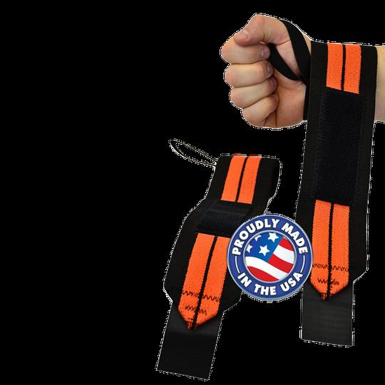 TITAN Max RPM Wristwraps