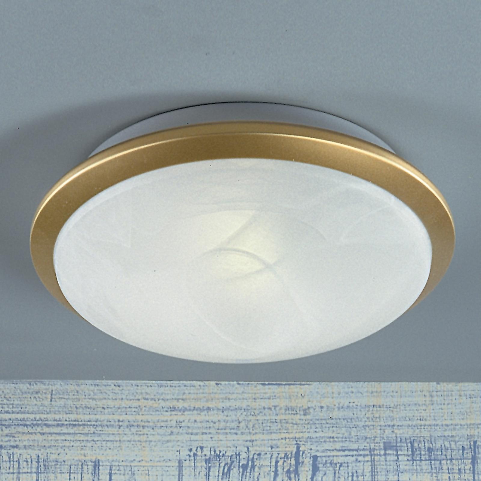 Kaunis kattovalaisin Corella Messinki 32 cm