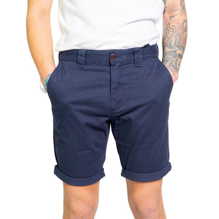 Tommy Hilfiger Jeans Men's Short Blue 203362 - blue w31