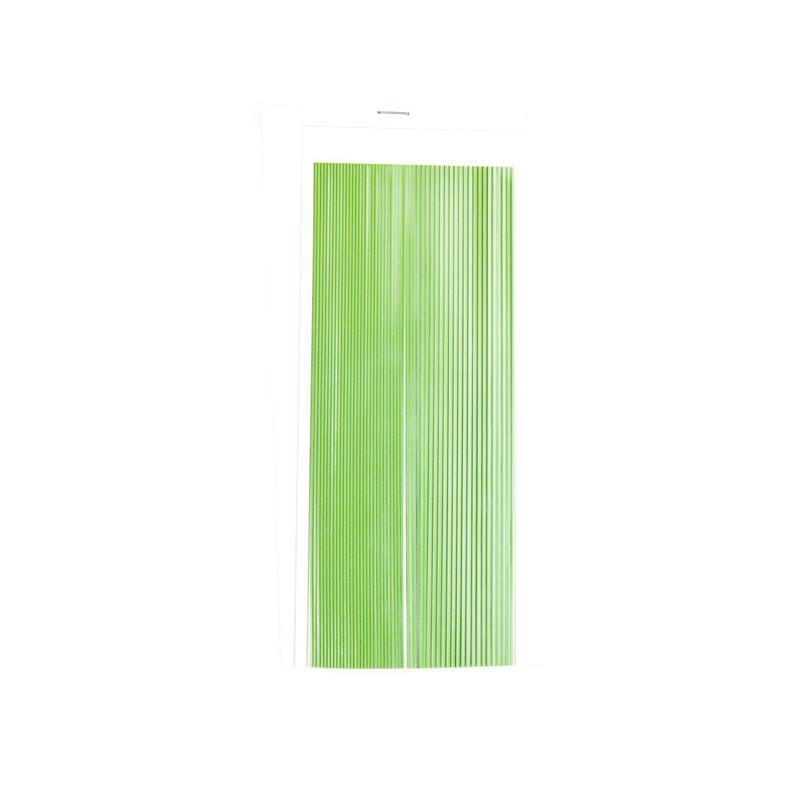 Syntethic Quill - Green Veniard