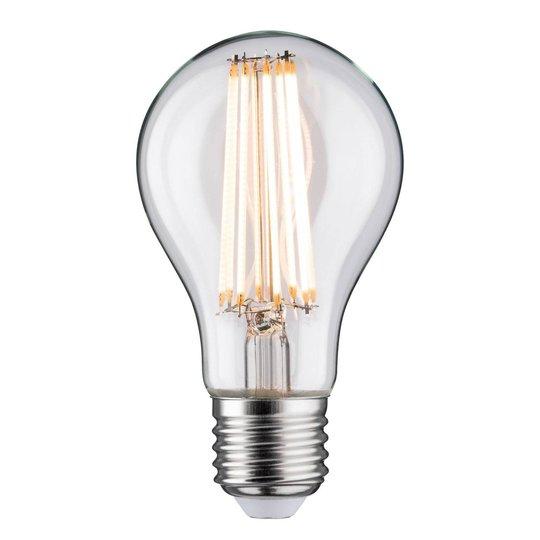LED-lamppu E27 11,5W Filament 2 700 K, kirkas
