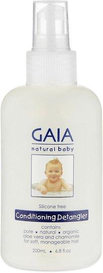 GAIA Baby Hair Detangler Balsamspray