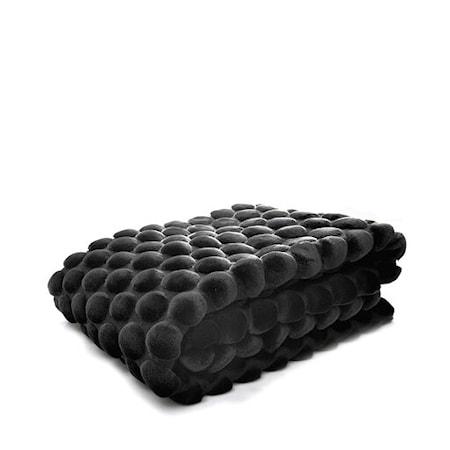 Filt Black Egg 170x130 cm