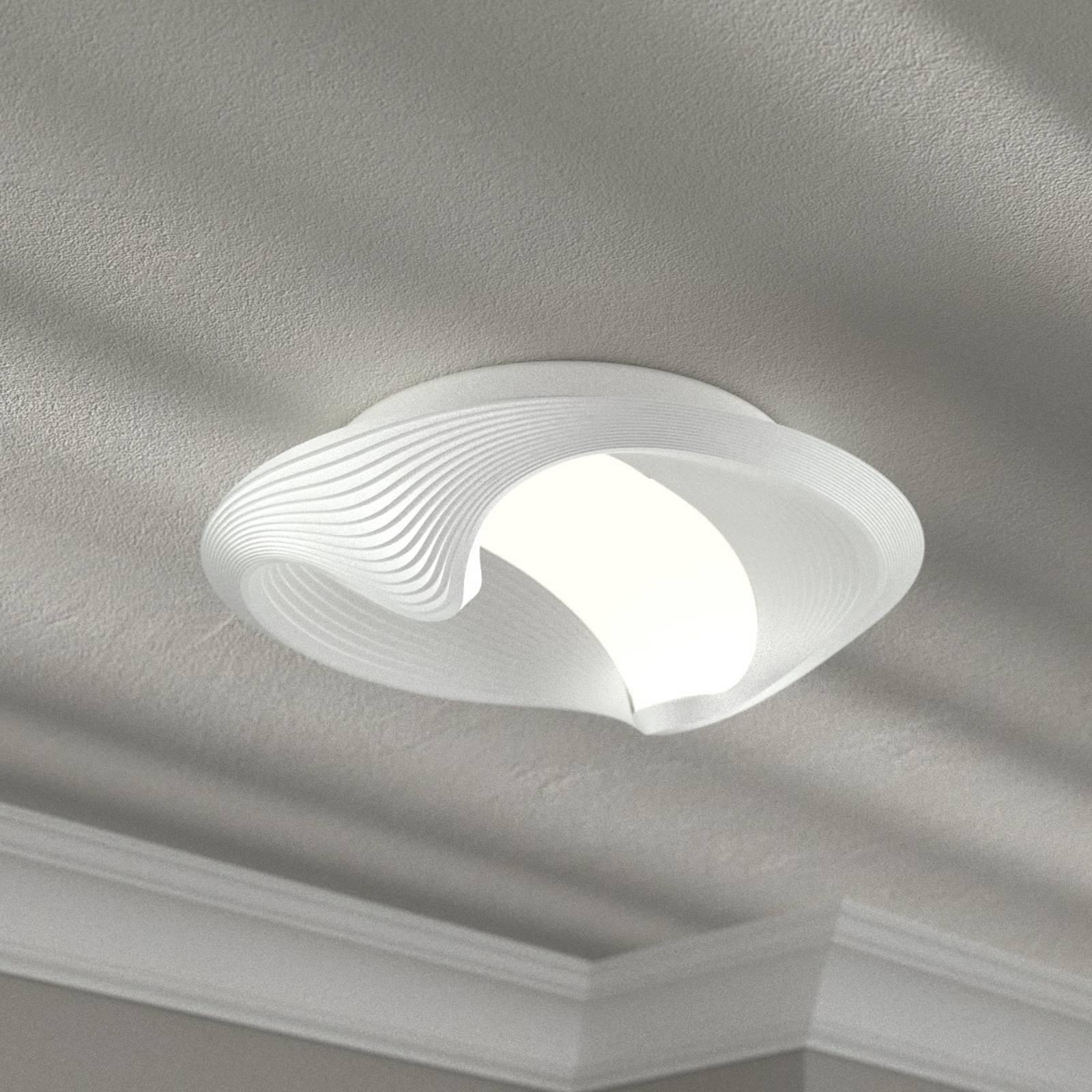 Cini&Nils Sestessa - LED-design-kattovalaisin