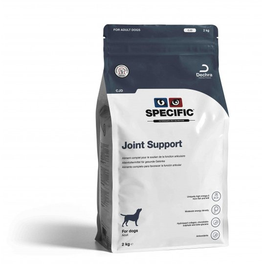 Specific™ Joint Support CJD (2 kg)