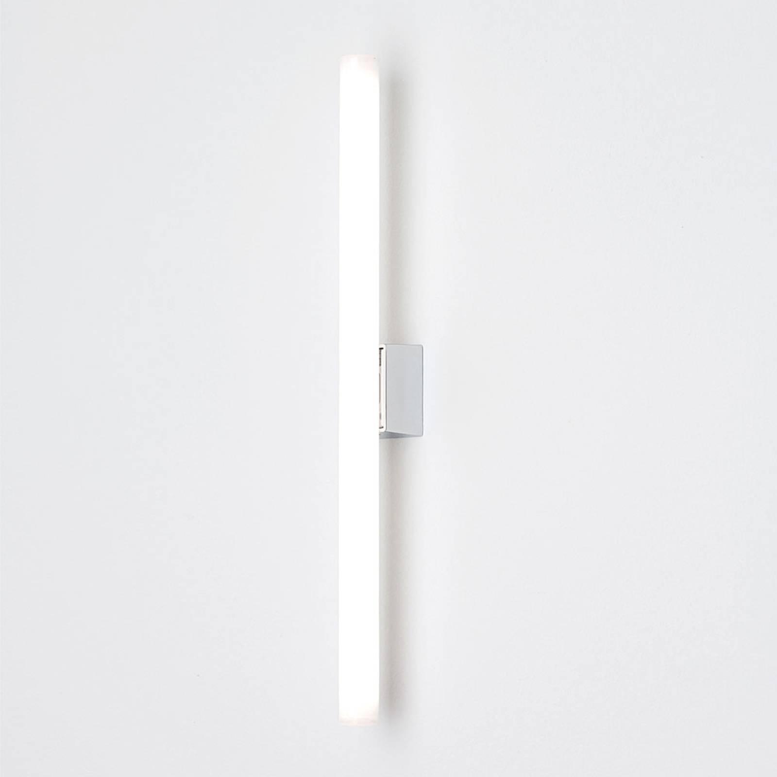 LED-peilivalo Visagist, kromattu kiinnike