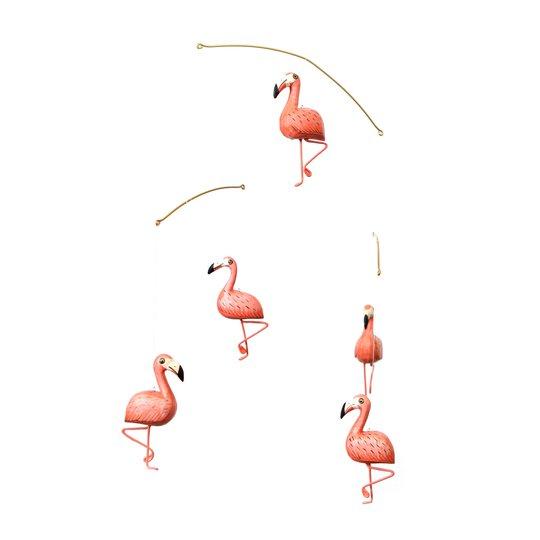 Geggamoja Uro Flamingo