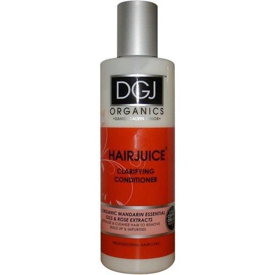 Hair Juice, 250 ml DGJ Organics Hoitoaine