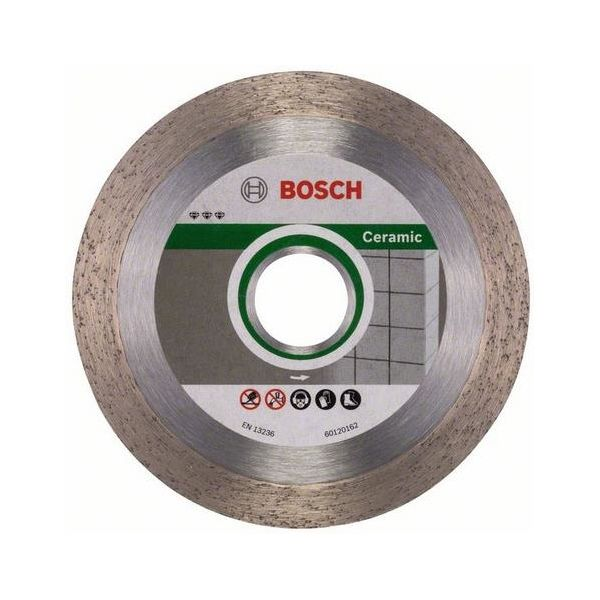 Bosch Best for Ceramic Diamantkappskive 115x22,23mm