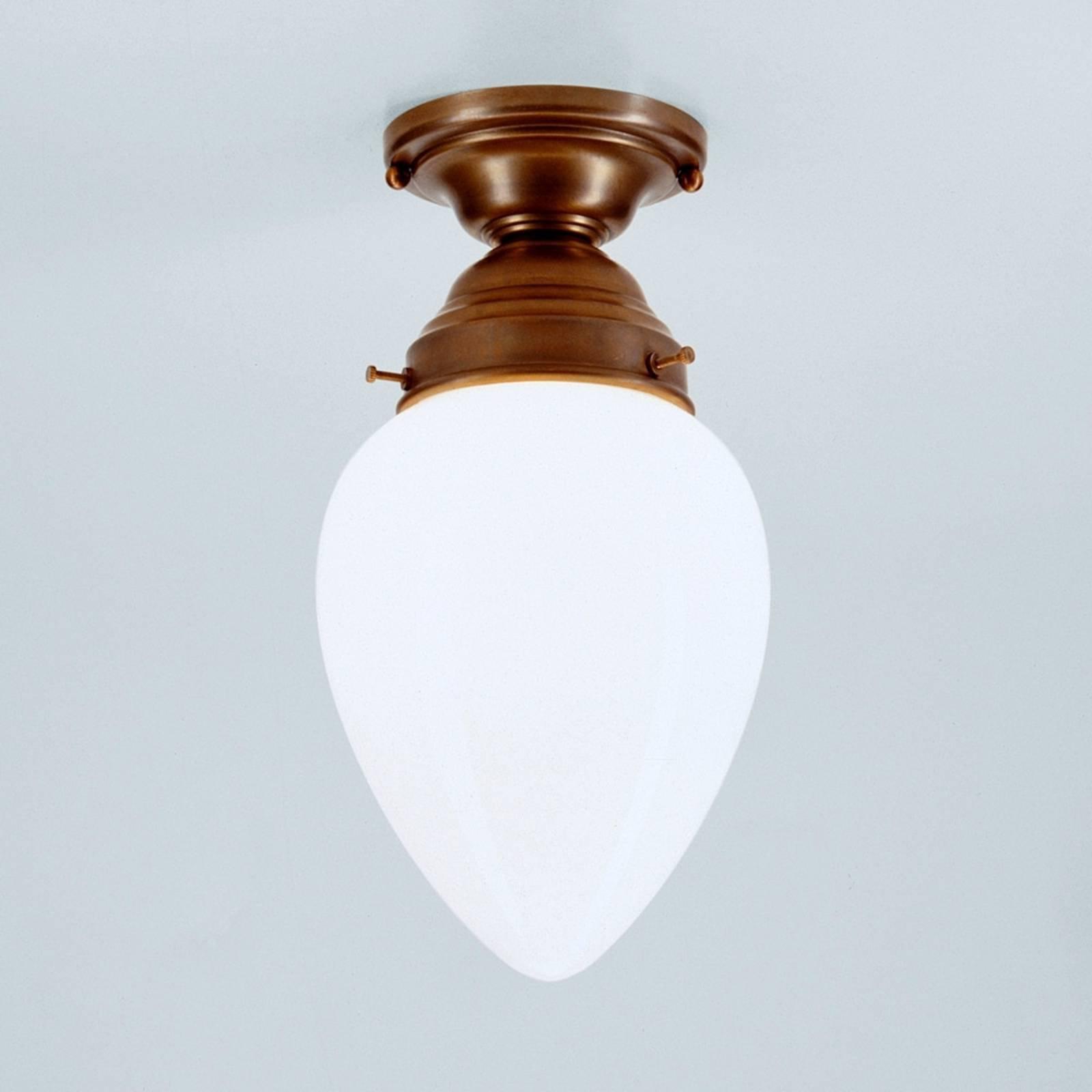 Bill - taklampe Made in Germany