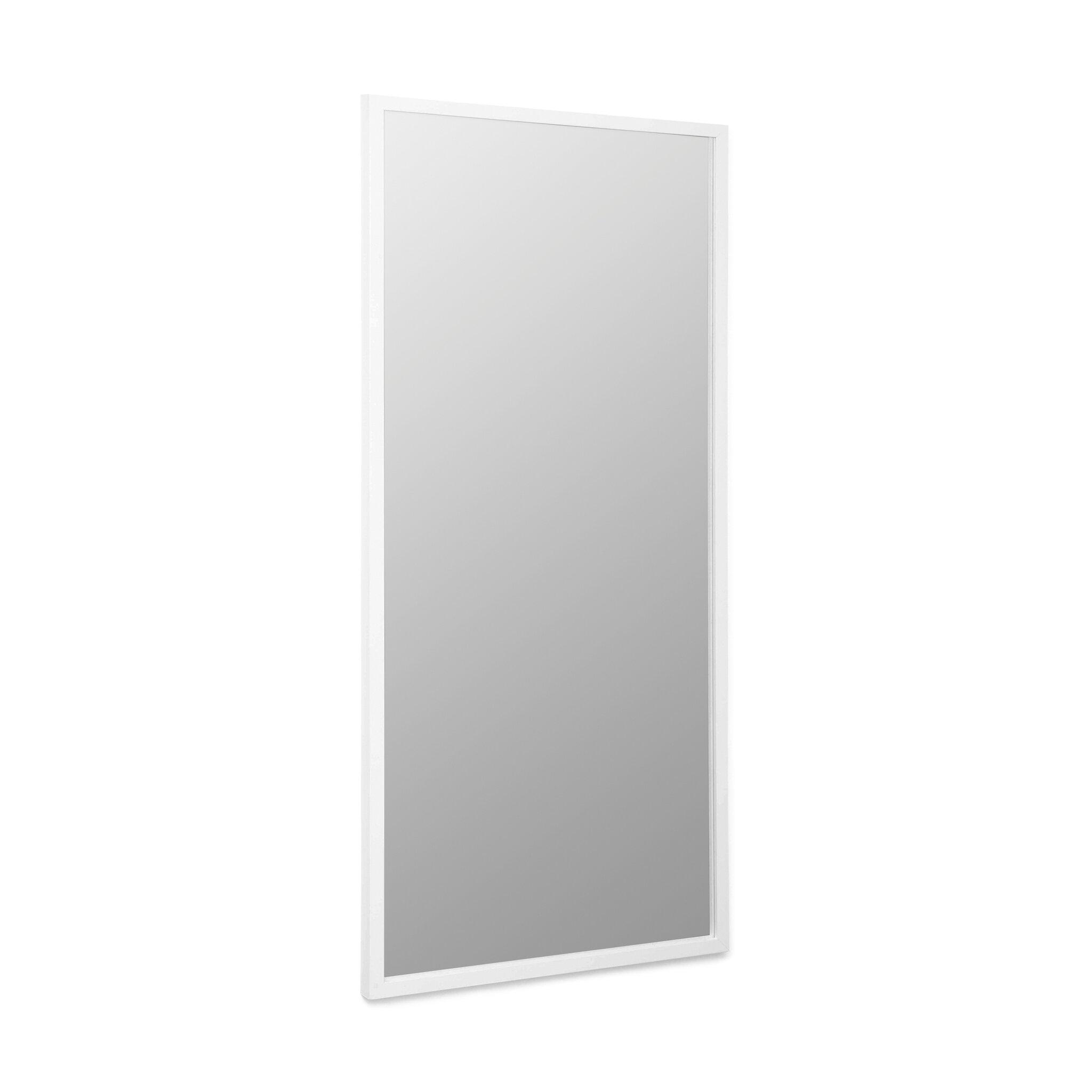 Spegel Tambur, 37x82 cm