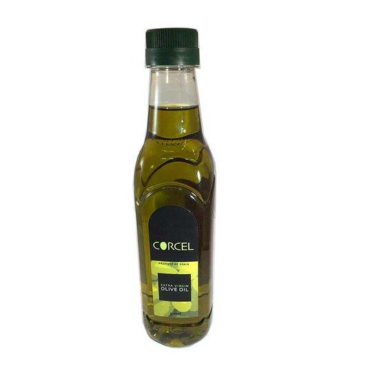 Olivolja - extra virgin - 37% rabatt