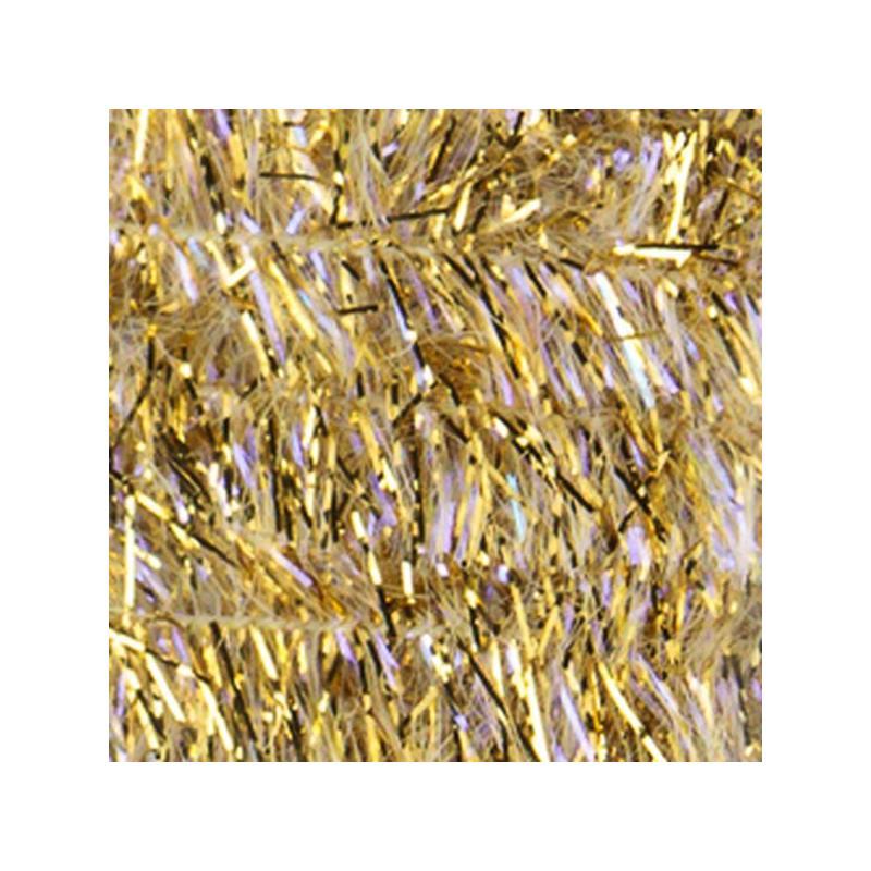 Mixed Holo Chenille - Gold Uv Textreme