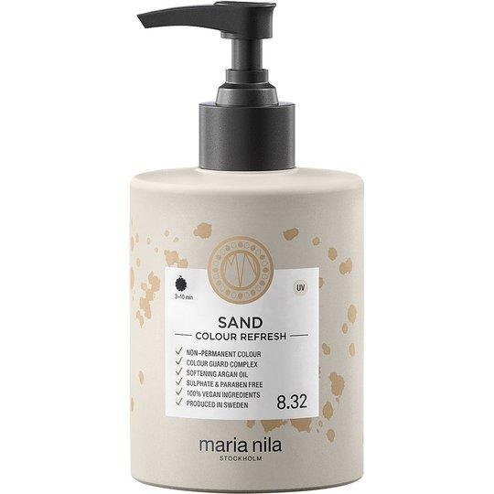 Maria Nila Colour Refresh, Sand, 300 ml Maria Nila Värinaamiot