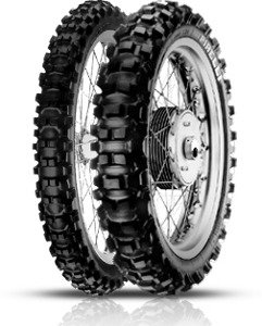 Pirelli Scorpion XC ( 80/100-21 TT 51R kumiseos keski HARD, NHS, etupyörä )