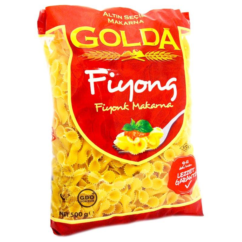 Pasta Fiyonk Makarna - 33% rabatt