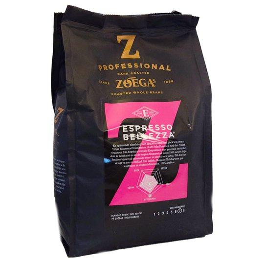 "Kaffebönor Espresso ""Belleazza"" - 64% rabatt"
