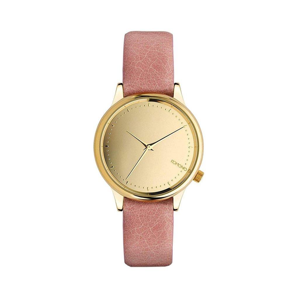 Komono Women's Watch Pink W2870 - pink NOSIZE
