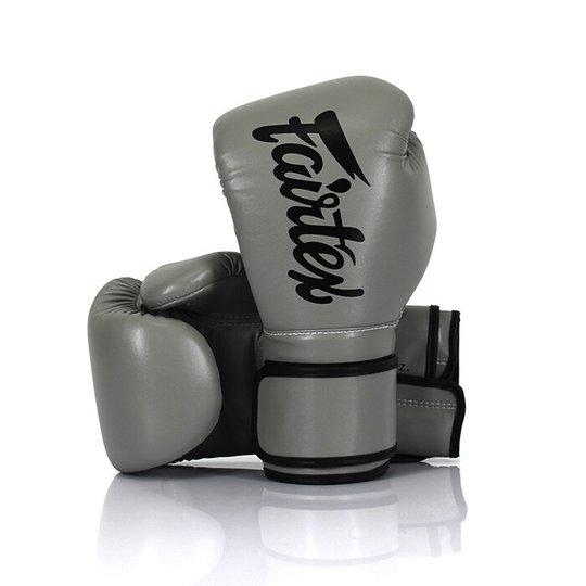 Fairtex BGV14, Boxing Gloves, Grey