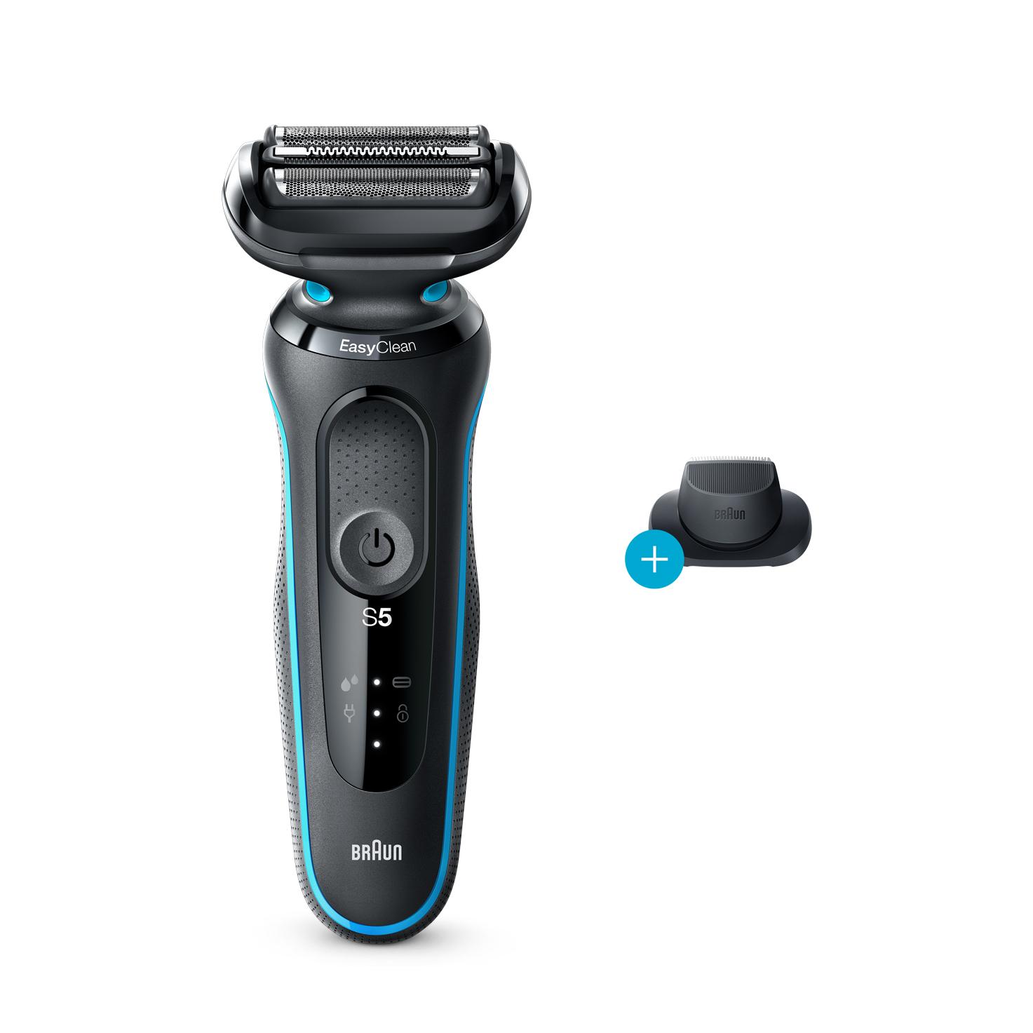 Braun - Series 5 50-M1200s Wet & Dry Shaver