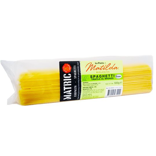 Pasta Spaghetti 500g - 13% alennus