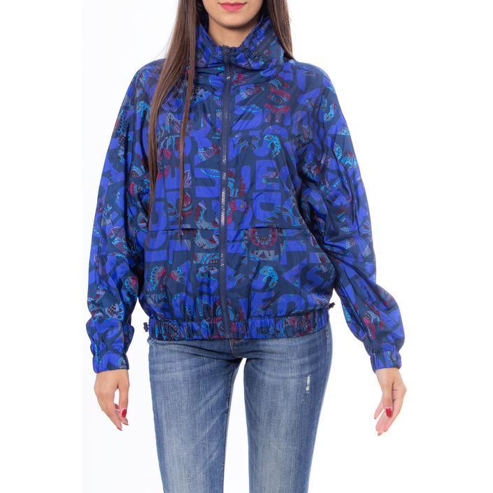 Desigual Women's Blazer Blue 167678 - blue 38