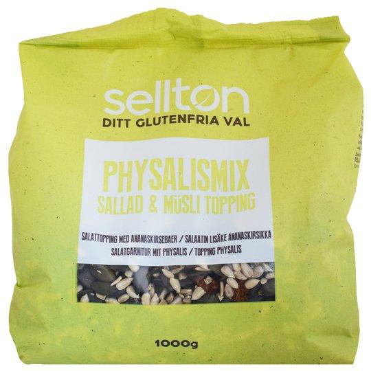 Physalismix 1kg - 56% rabatt