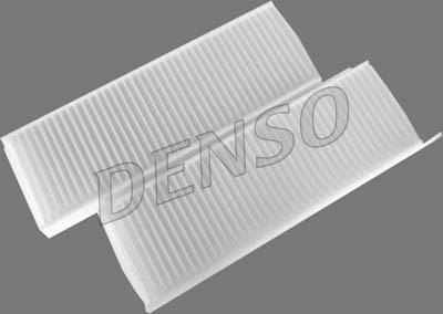 Raitisilmasuodatin DENSO DCF372P