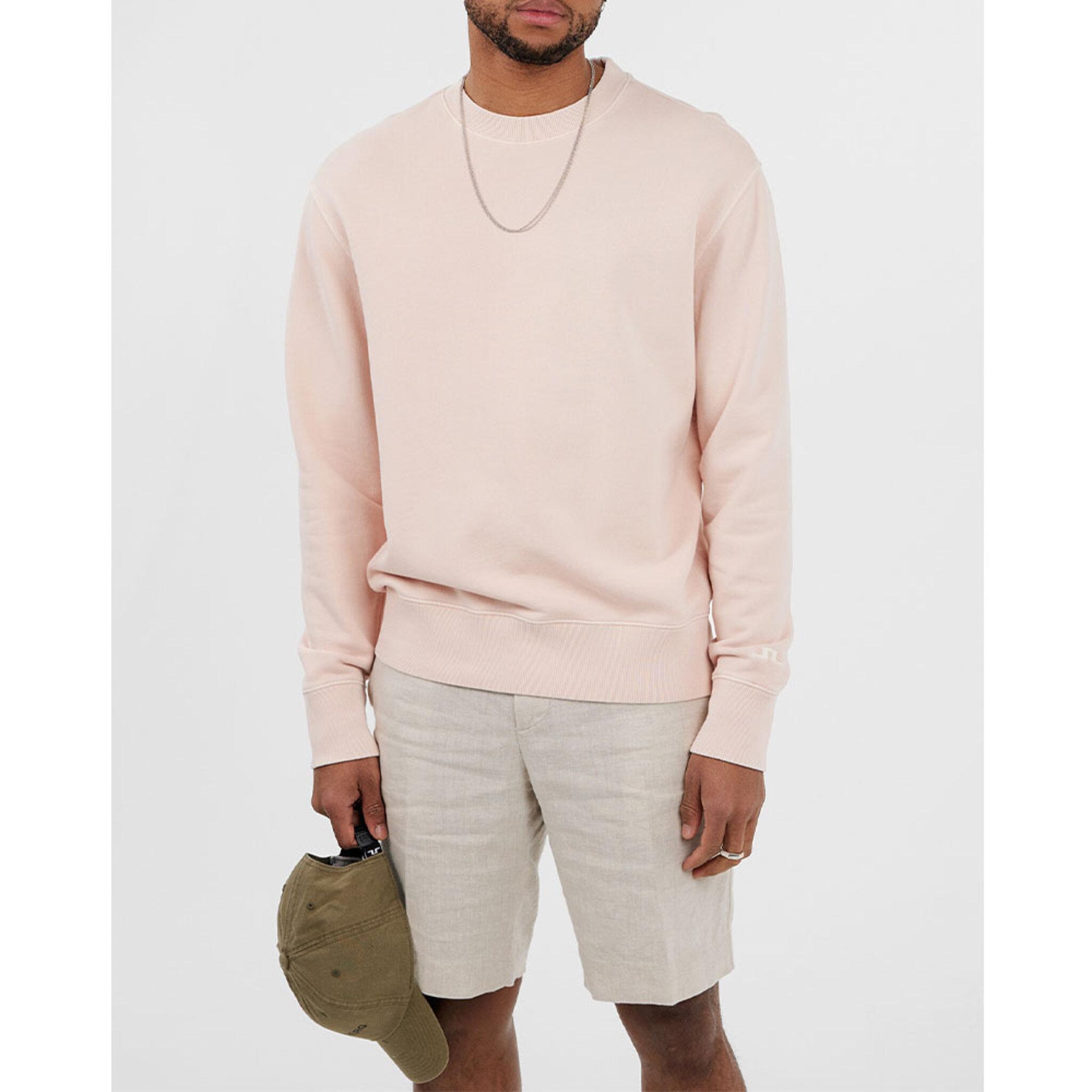 Hurl Garment Dye Sweatshirt