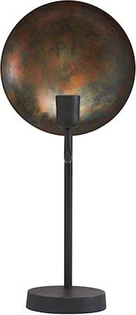 Upptown Lampefot Svart 58cm