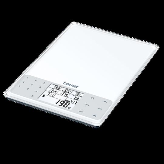 Beurer 5:2 Kitchen scale DS 61