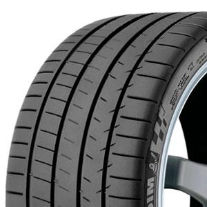 Michelin Pilot Super Sport 245/40YR20 99Y XL *