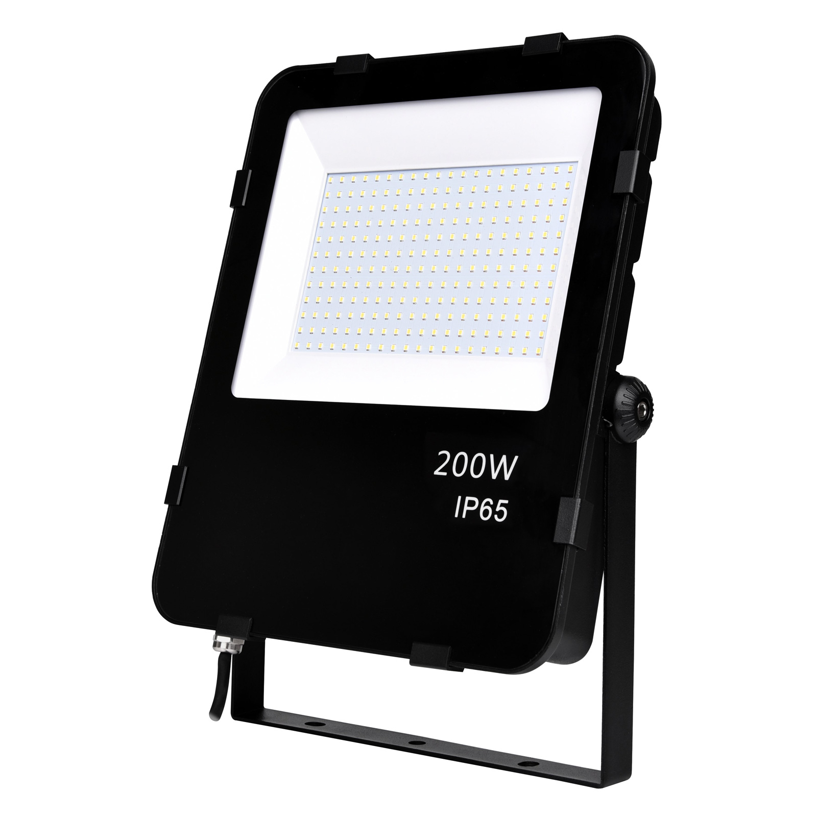 LED-valonheitin Derby 200 W