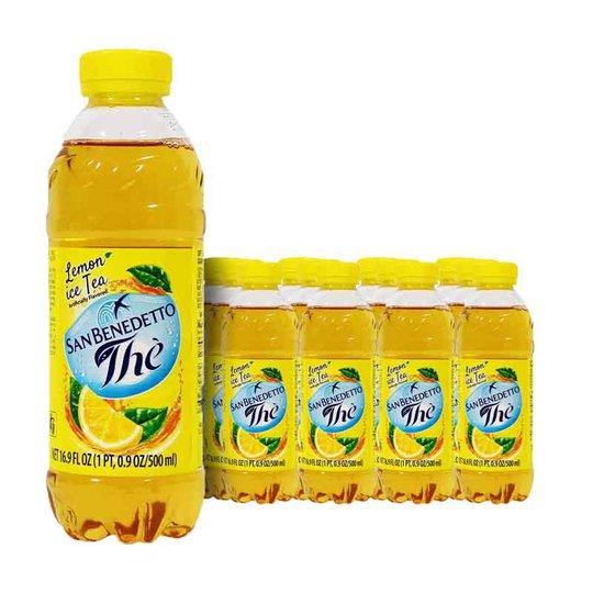 Iste Citron 12-pack - 29% rabatt