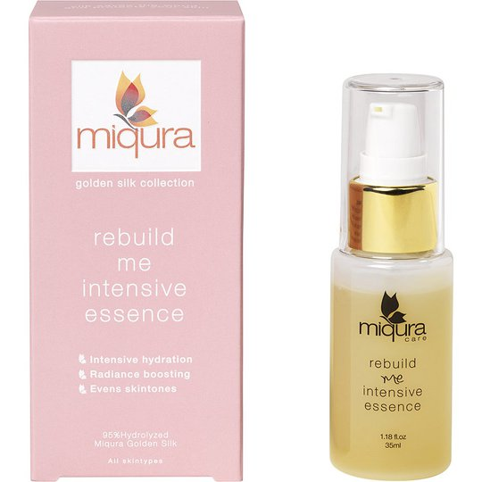 Rebuild Me Intensive Essence, 35 ml Miqura Seerumit & öljyt