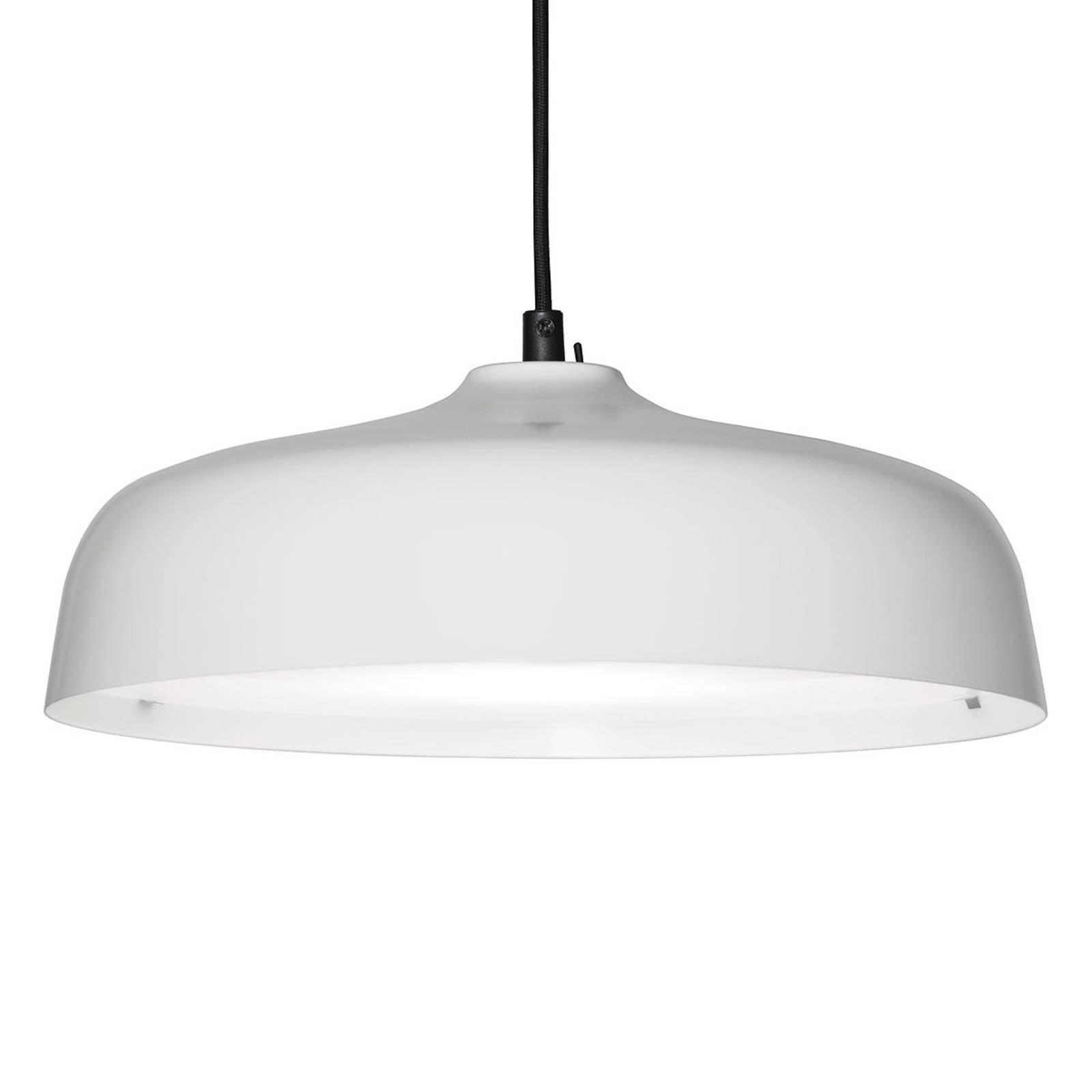 Innolux Candeo Air LED-hengelampe, hvit