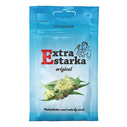 Extra Starka Original Halstabletter