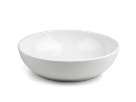 Hammershøi Salatsskål Hvit Ø 30 cm