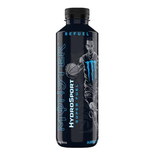 Monster Hydro Hang Time - 650 ml