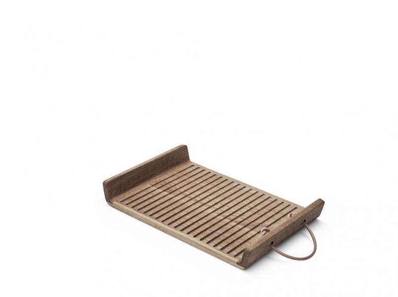 Morsø - Flow Tray Small - Oak (963538)
