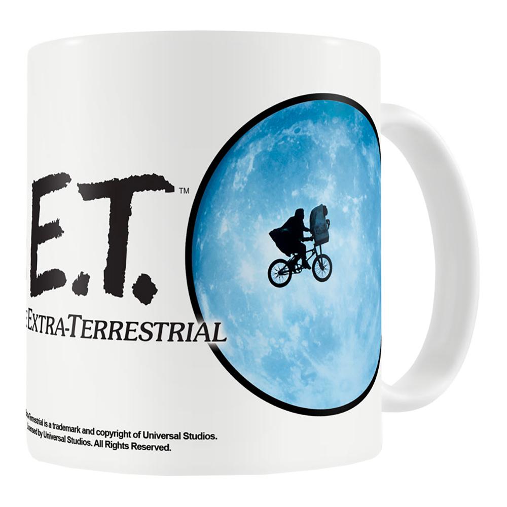 Mugg E.T. The Extra-Terrestrial