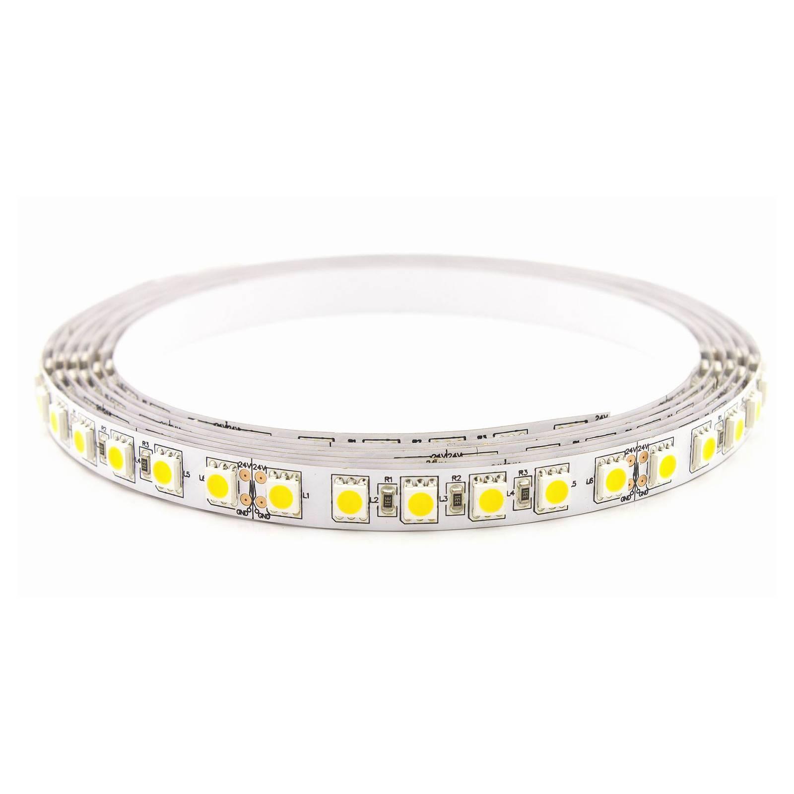 iDual Strip light -LED-nauha, laajennus 3 m