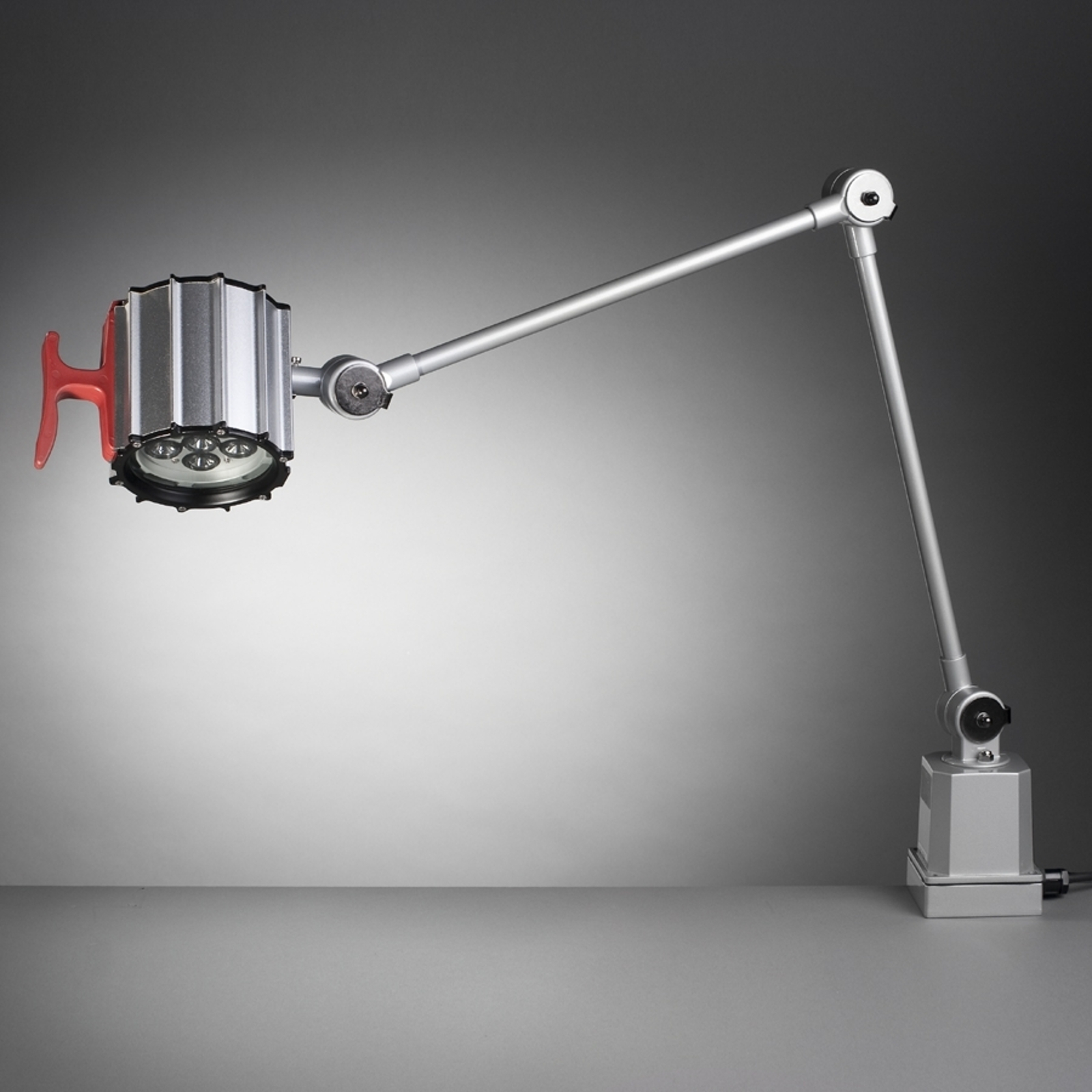 LED-konevalo M-LITE RTL