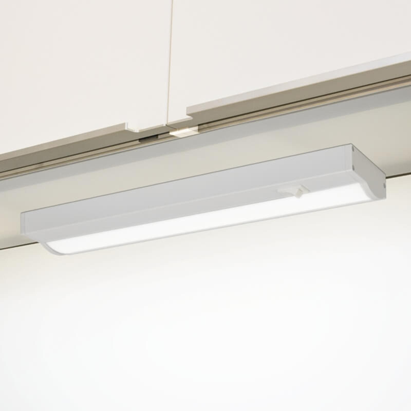 Pinta-asennettava LED-kalustevalaisin Kos 10 W