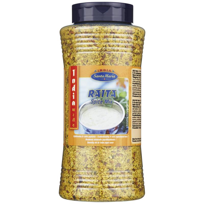 "Kryddmix ""Raita Spice Mix"" 780g - 46% rabatt"